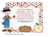 Apples freebie