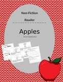 Apples-nonfiction reader close reader