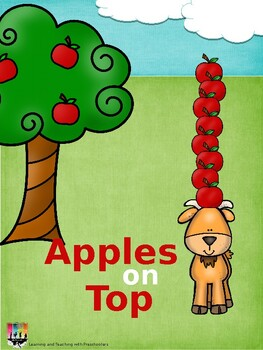 Apples on Top eBook