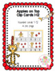 Apples on Top Clip Cards