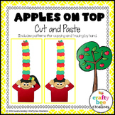 Apples on Top Craft