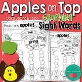Apples Sight Words Activities