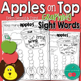 Apples Sight Words Activities