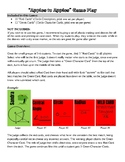 Apples to Apples Game - Circle Vocabulary
