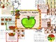 Apples to Apples Math & Literacy Pack A (Kinder CCSS)