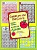 Fall Apple Math for First Grade