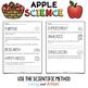 Applesauce Maker Autumn Apple Science Experiment STEM Activity