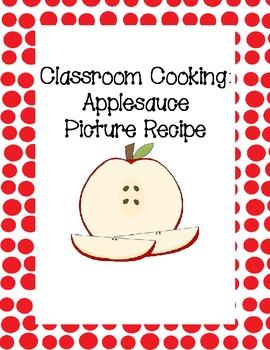 Applesauce Picture Recipe