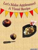 Applesauce Recipe