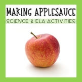 Applesauce Science
