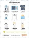 Appliances Dutch Language Poster