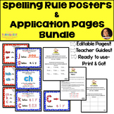 Application Pages Set {Editable Pages} & Spelling Rule Pos