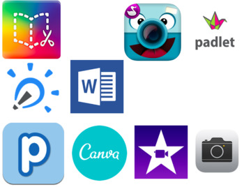Application Stickers