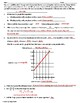 Applications for Writing and Graphing Slope-Intercept Equations II