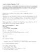 Applications of Proportions (High-school Quantitative Reasoning)