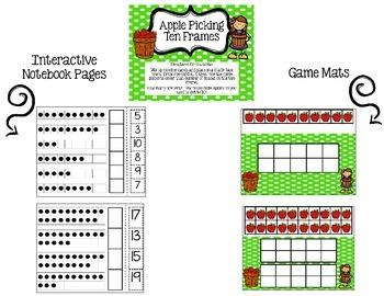 Applicious Math Centers