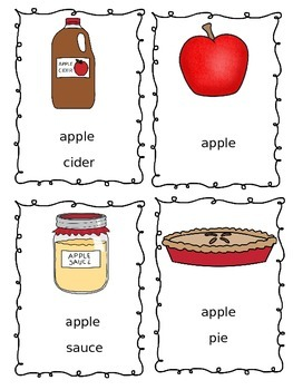 Applicious Write the Room Freebie!