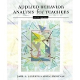 Applied Behavioral Analysis Book