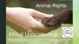 Applied Ethics - Animal Rights