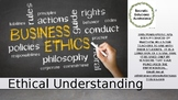 Applied Ethics - Business Ethics
