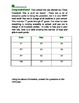 Applied Math Common Core Word Problems Mult, Div, Add, Sub