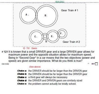 HS [Remedial] Applied Math II UNIT 3: Real World probs (4 worksheets;7 quizzes)