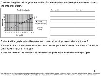 Applied Word Problems: meeting the Common Core: Booklet Seven
