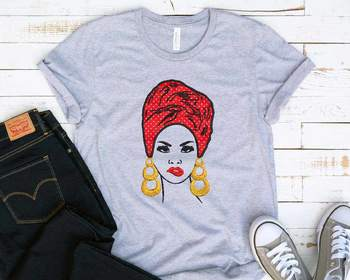 Applique Black Woman Nubian Princess Queen Designs for Embroidery Machine 27a