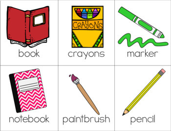 Apply the Adjective! {Back to School Edition}