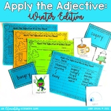 Apply the Adjective! {Winter Edition}