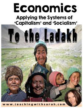 Applying Economics to the Ladakh