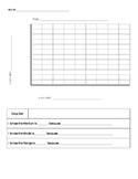 Applying Median, Mode, Range and Data Sets to Bar Graphs