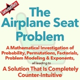 Applying Probability, Permutations and Patterns: The Airpl
