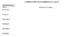 Applying the Political Spectrum: Comparing Representatives