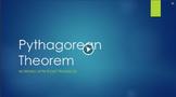 Applying the Pythagorean Theorem CC.8.G.7