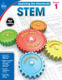 Applying the Standards STEM Grade 1 SALE 20% OFF! 104852