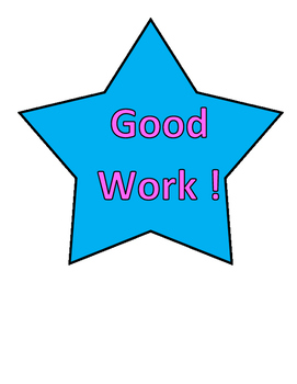 Appreciation Stars