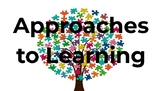 Approaches to Learning Posters
