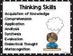 Approaches to Learning (Transdisciplinary Skills)
