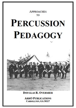 Approaches to Percussion Pedagogy