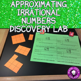 Approximating Irrational Numbers Discovery Lab