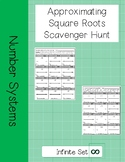 Approximating Irrational Square Roots