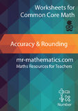 Approximating Numbers and Limits of Accuracy eBook