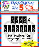 Apps and Websites to Enhance Spanish Language Learning