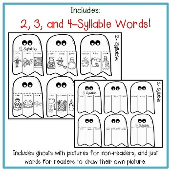 Apraxia Ghosts: Ghost Crafts for Apraxia