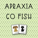 Apraxia Go Fish