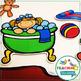 Apraxia - Interactive Apraxia Activities (Bath Time)