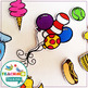 Apraxia of Speech Activities Carnival Pack