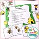 Apraxia of Speech Activities Garden Pack