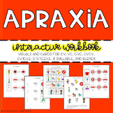 Apraxia Interactive Workbook!